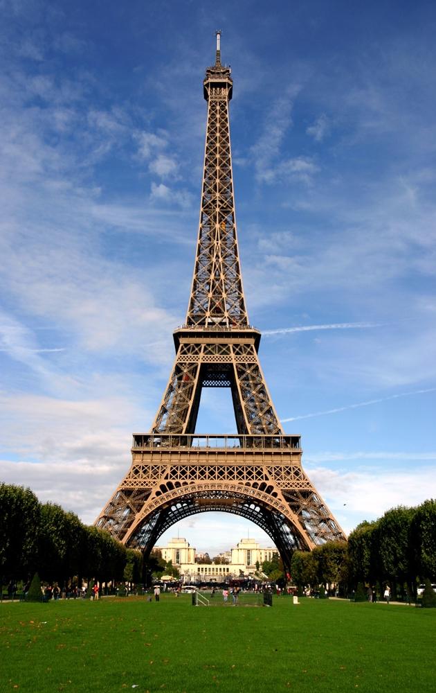 Curiosidades de la lengua francesa