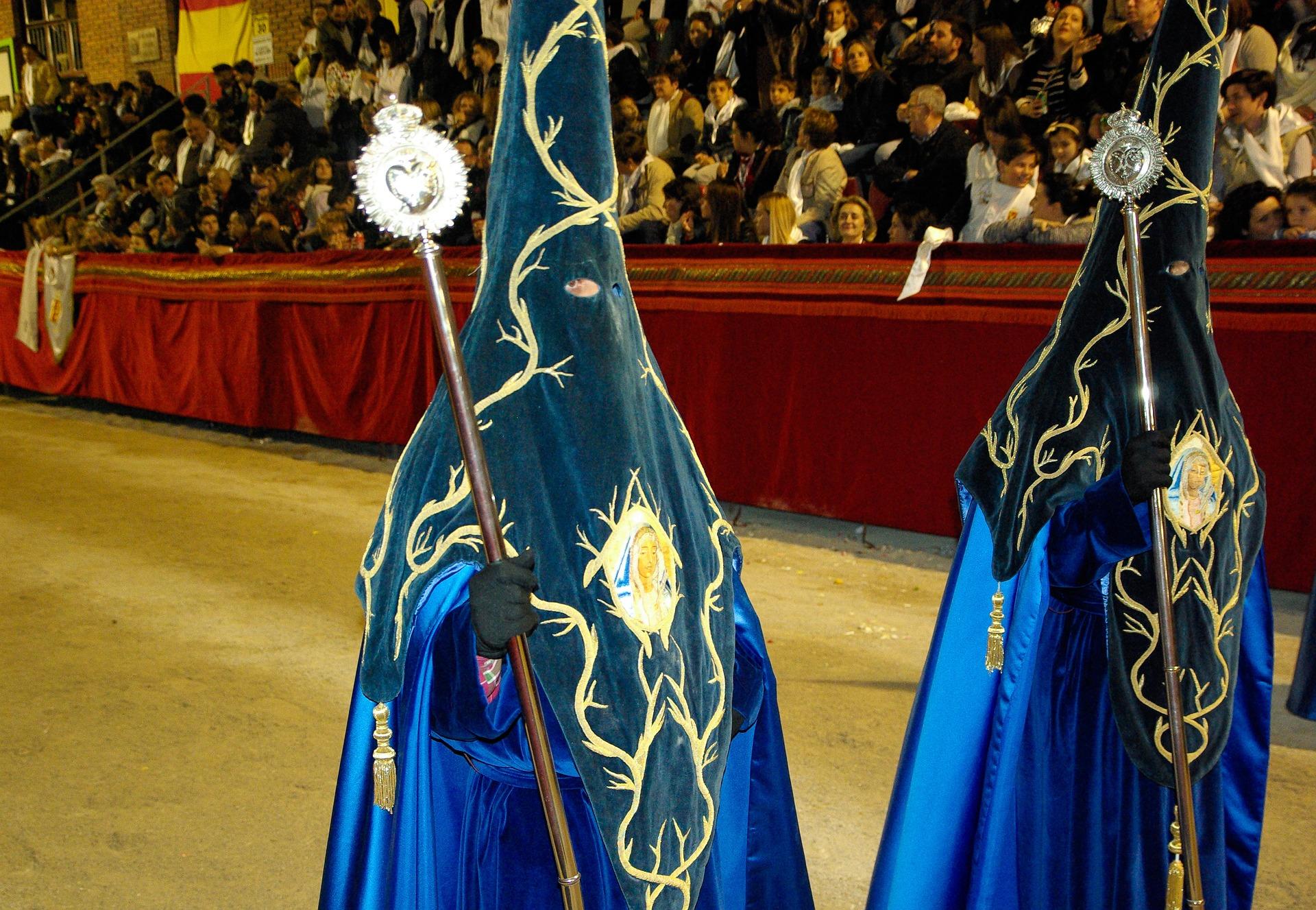 ¿Como se celebra Semana Santa fuera de España?