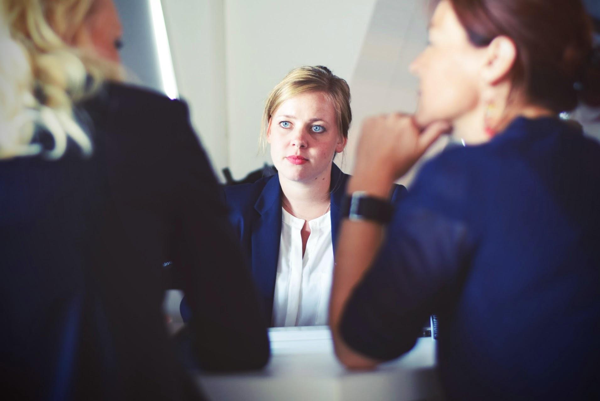 Como lograr tu entrevista en inglés?