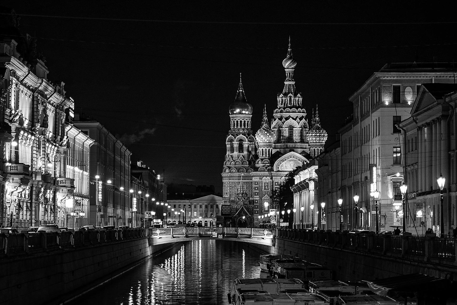 Por qué estudiar ruso?